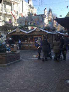 Europa Park Winterzauber