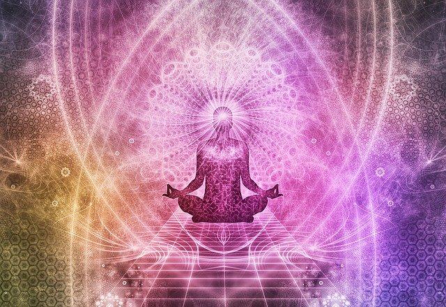 INNERE Ruhe, Gelassenheit & Wohlbefinden